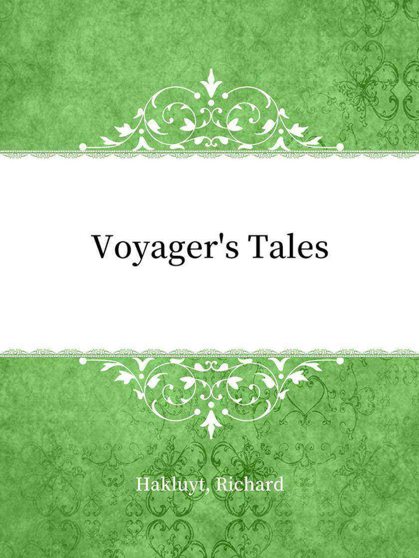 Voyager's Tales