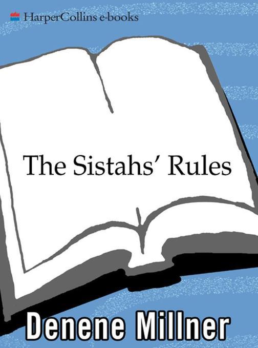 The Sistah's Rules