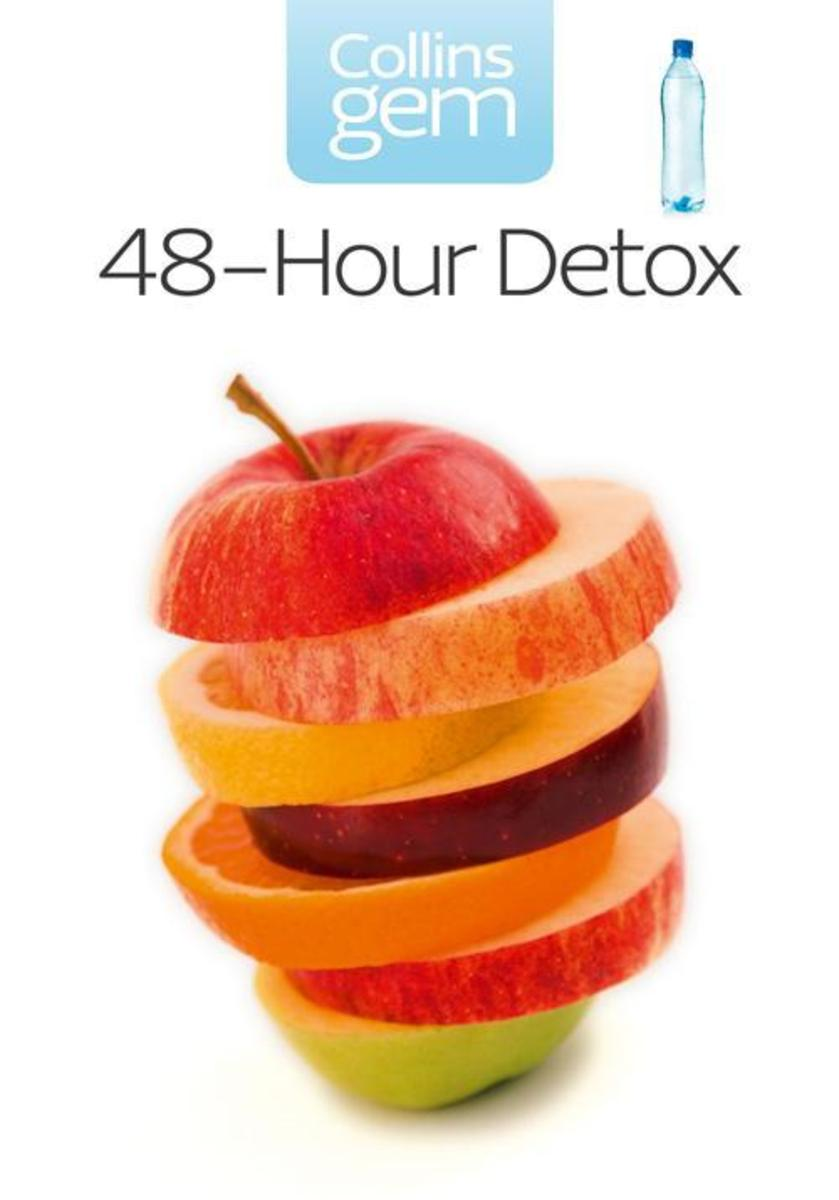48-hour Detox (Collins Gem)