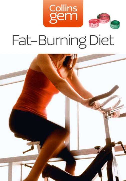 Fat-Burning Diet (Collins Gem)