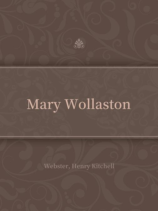 Mary Wollaston