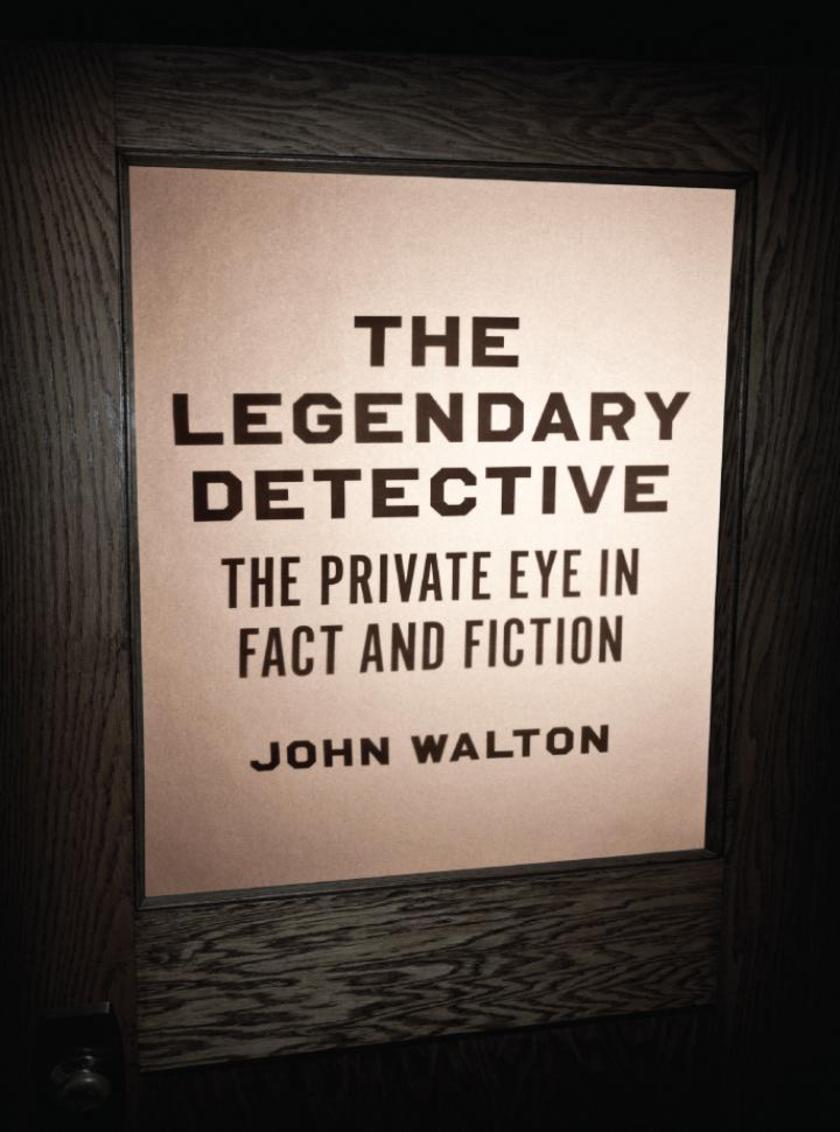 Legendary Detective