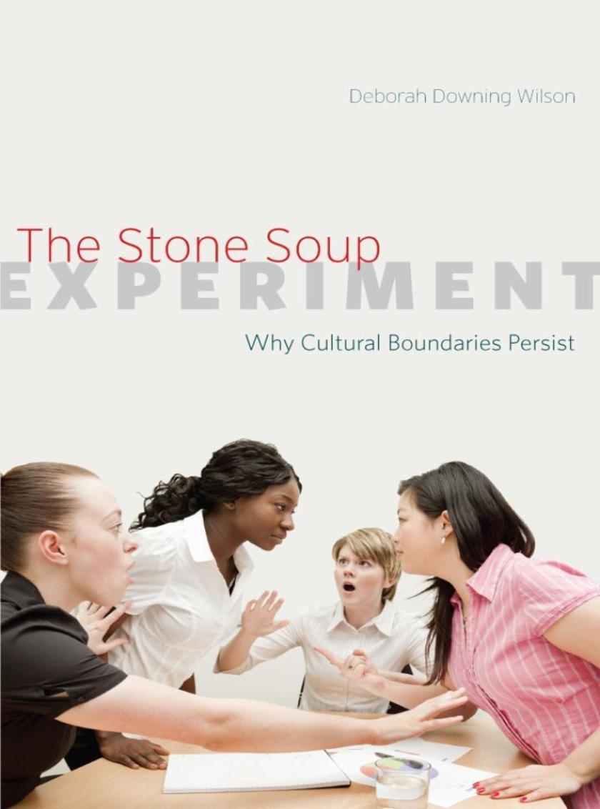 Stone Soup Experiment