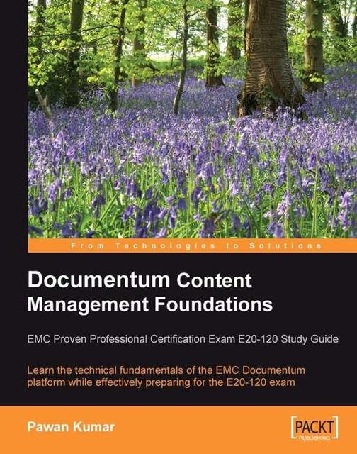 Documentum Content Management Foundations