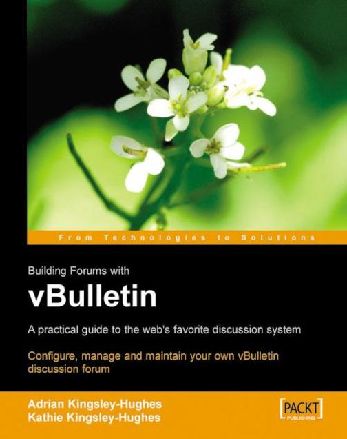 vBulletin: A Users Guide