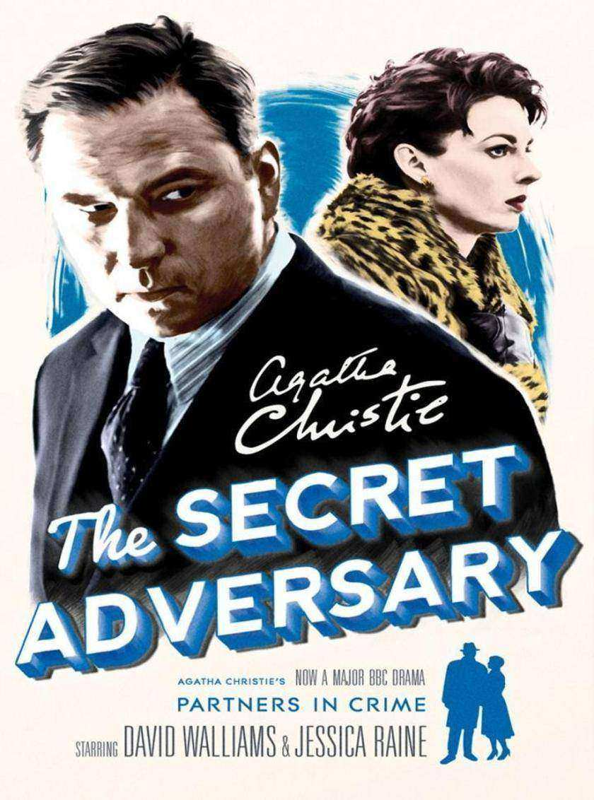 The Secret Adversary (Tommy & Tuppence)