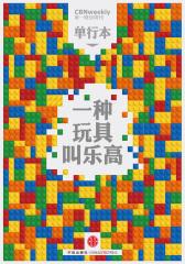 一种玩具叫乐高(电子杂志)