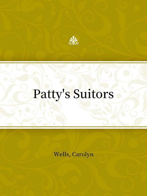 Patty's Suitors