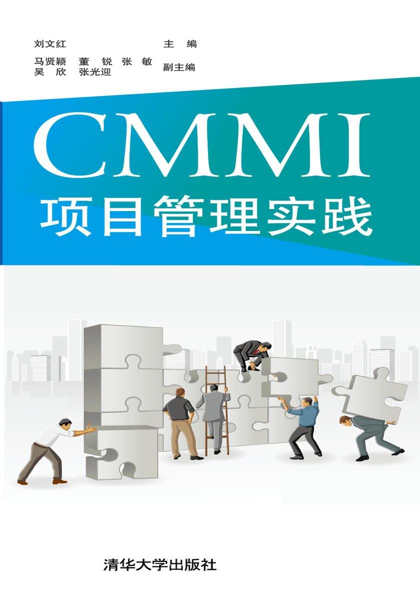 CMMI项目管理实践