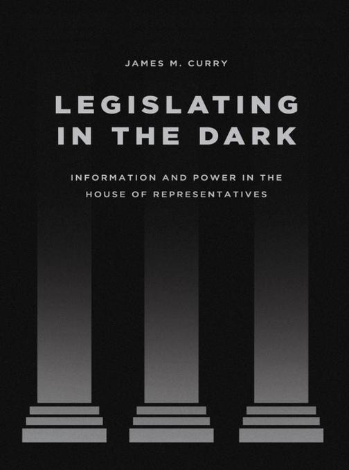 Legislating in the Dark