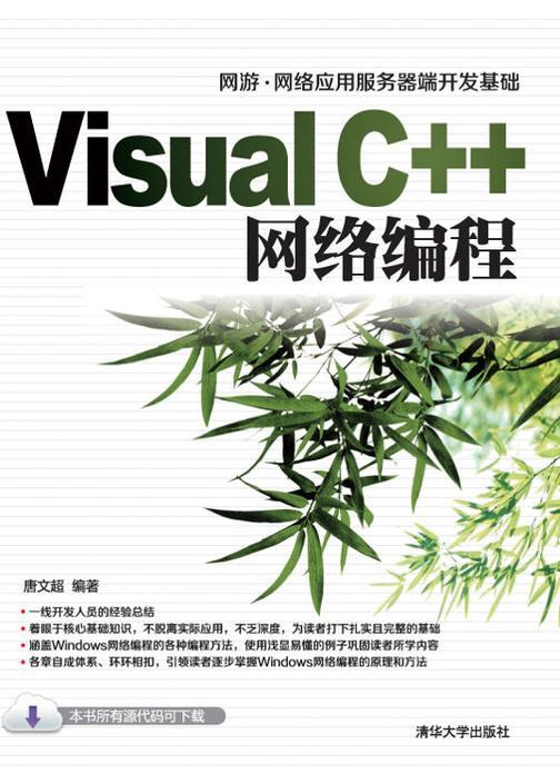 Visual C++网络编程