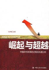 崛起与超越——中国农村改革的过程及机理分析(仅适用PC阅读)
