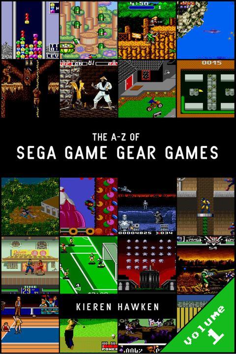 A-Z of Sega Game Gear Games