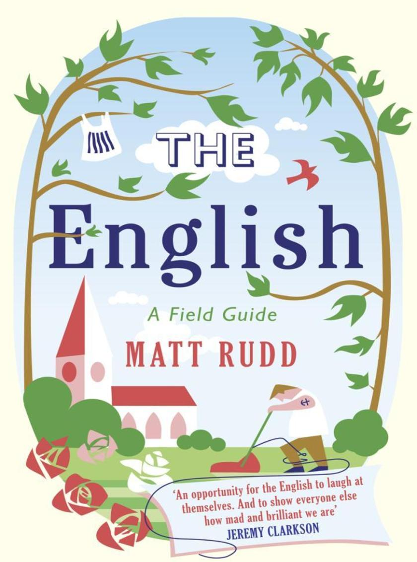 The English:A Field Guide