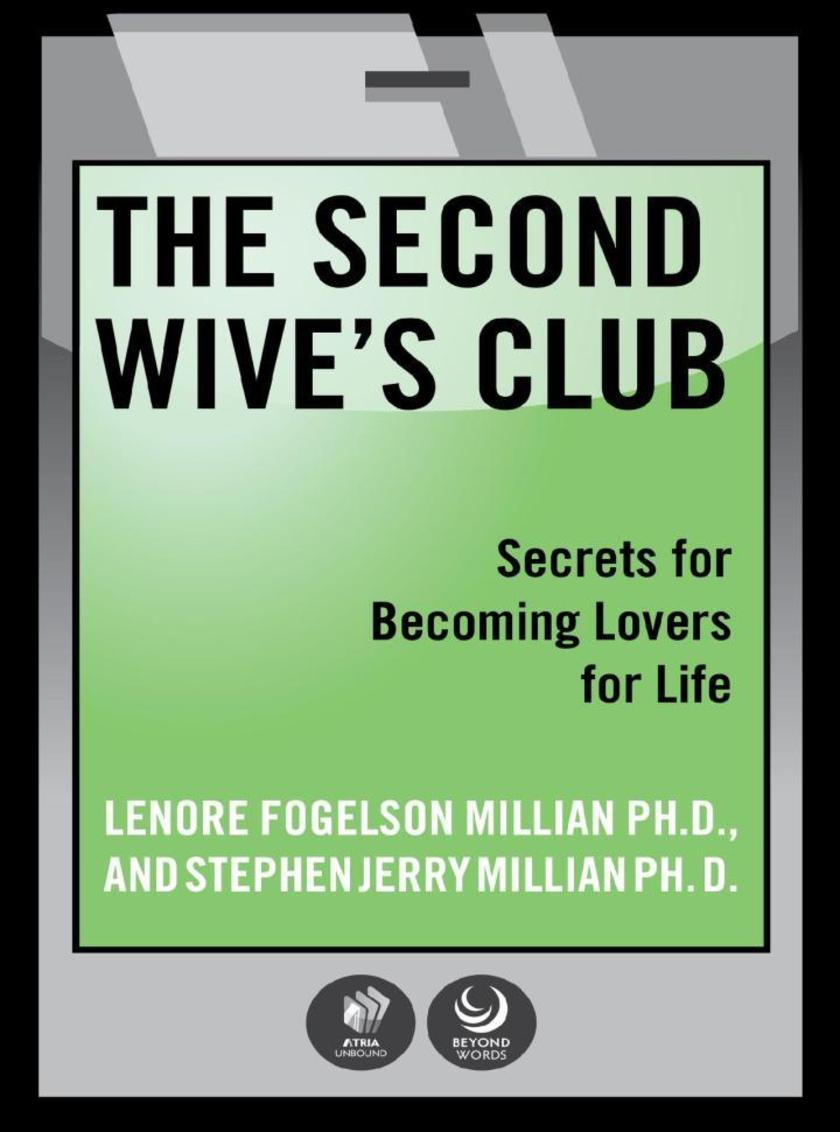 The Second Wives' Club