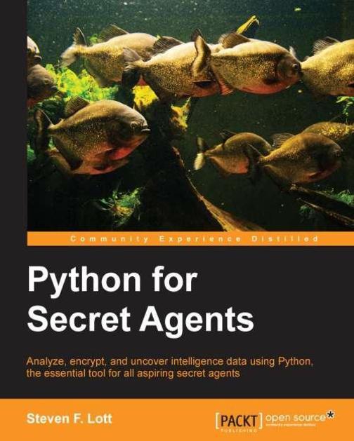 Python for Secret Agents