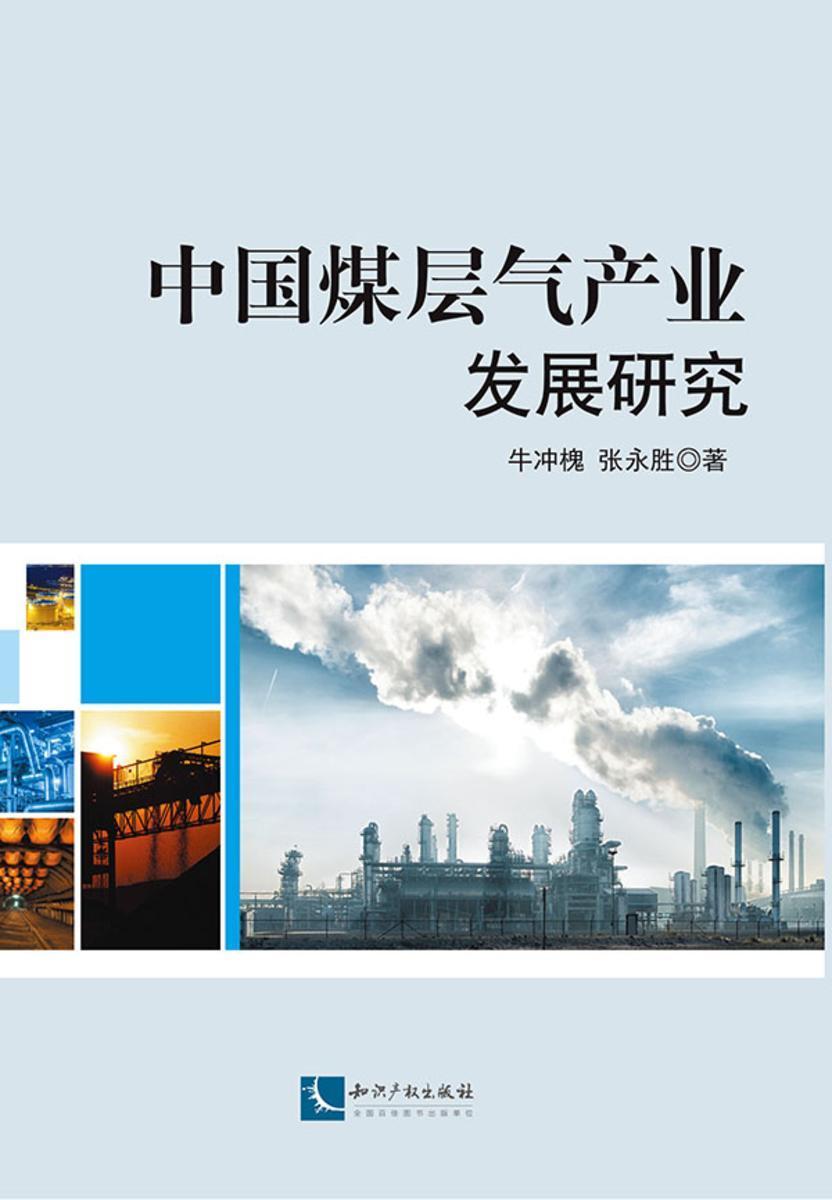 中国煤层气产业发展研究