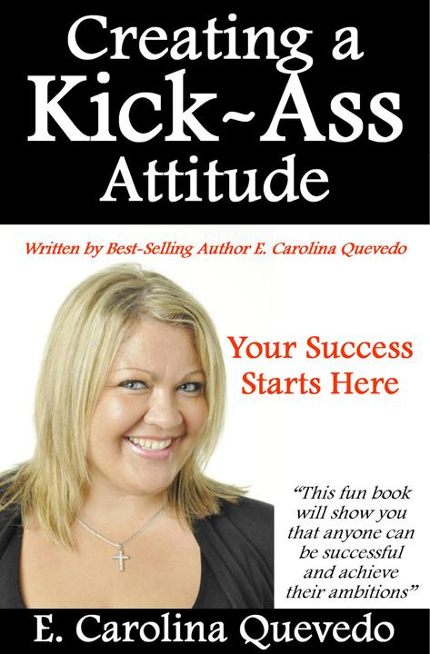 Creating a Kick Ass Attitude