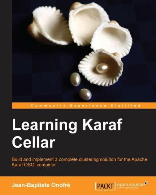 Learning Karaf Cellar
