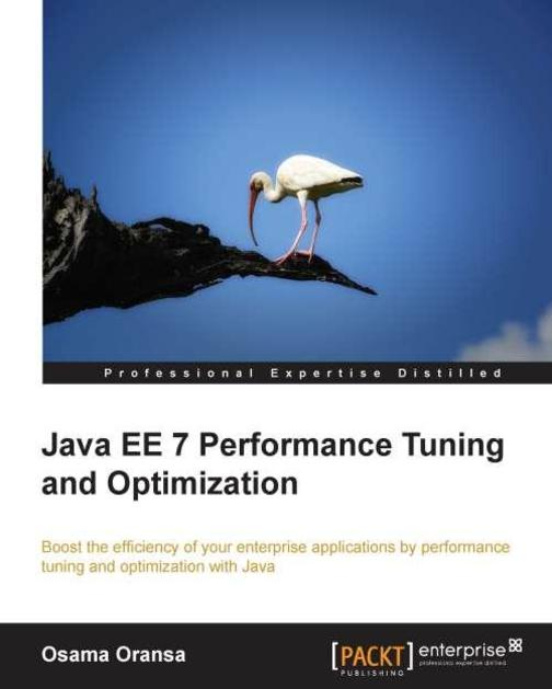 Java EE7 Performance Tuning & Optimization