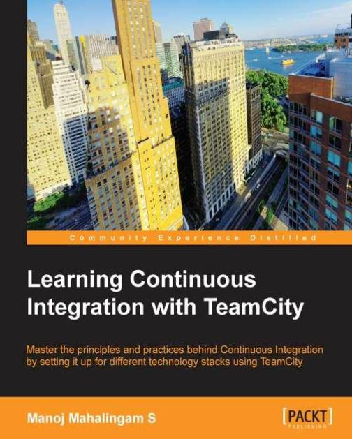 Learning Continuous Integration with TeamCity