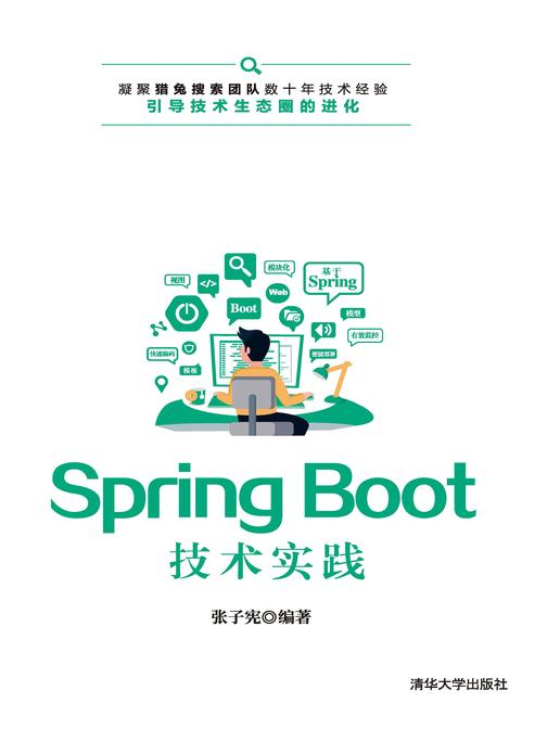 Spring Boot技术实践