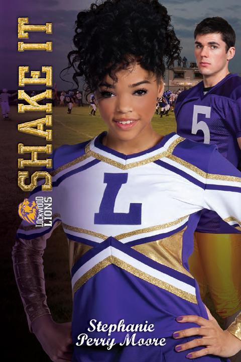 Shake It / Got Pride:Cheer Drama / Baller Swag