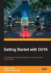 OUYA Game Development Essentials