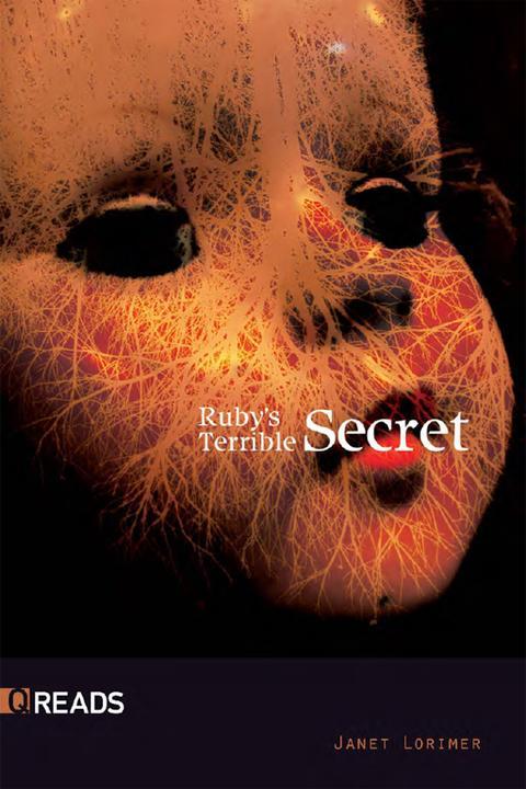 Ruby's Terrible Secret