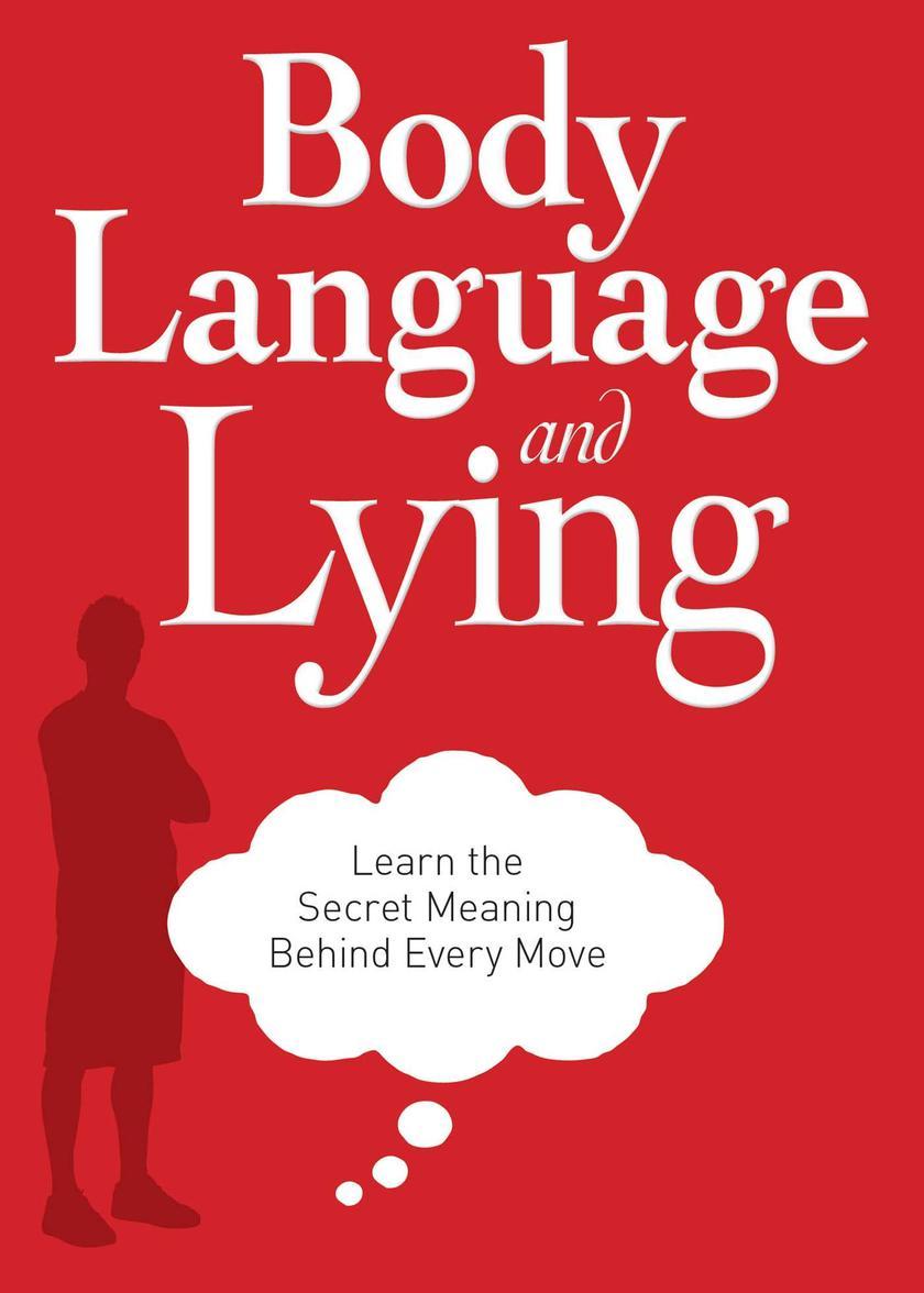 Body Language and Lying