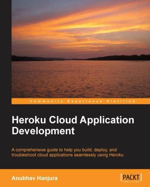 Heroku Cloud Application Development