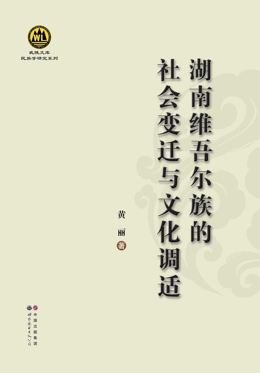 湖南维吾尔族的社会变迁与文化调适