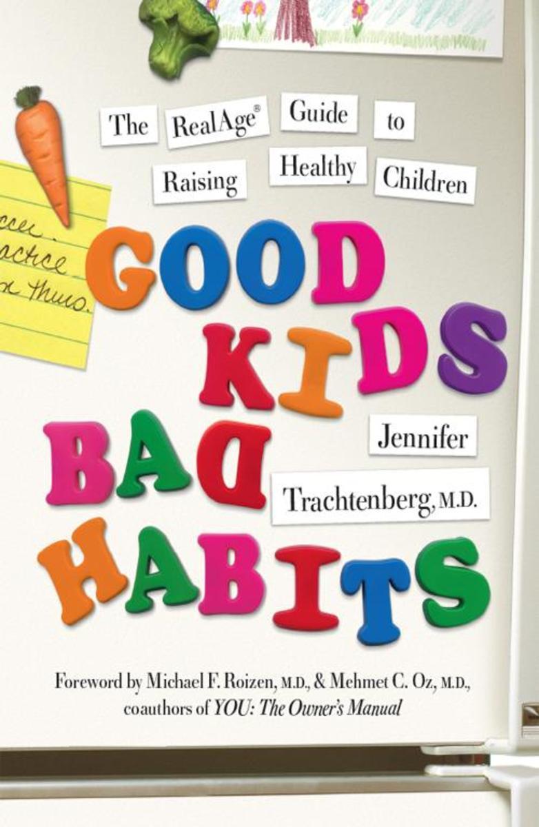 Good Kids, Bad Habits