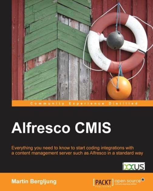 Alfresco CMIS