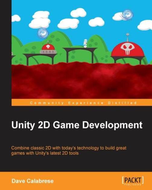 Unity 2D Game Development