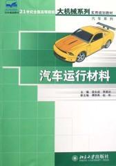 汽车运行材料(仅适用PC阅读)