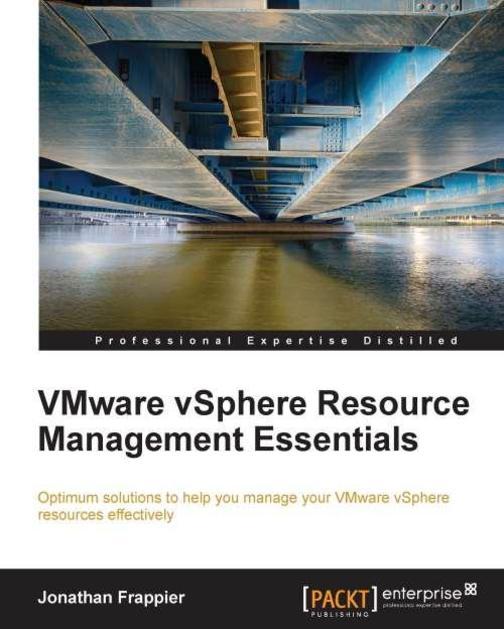 VMware vSphere Resource Management Essentials