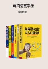 电商运营手册(套装6册)