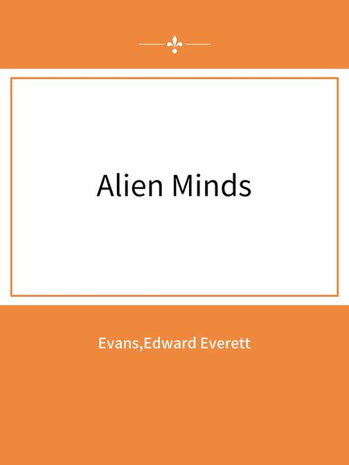 Alien Minds