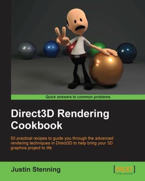 Direct3D Rendering Cookbook