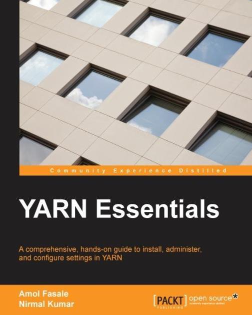 YARN Essentials