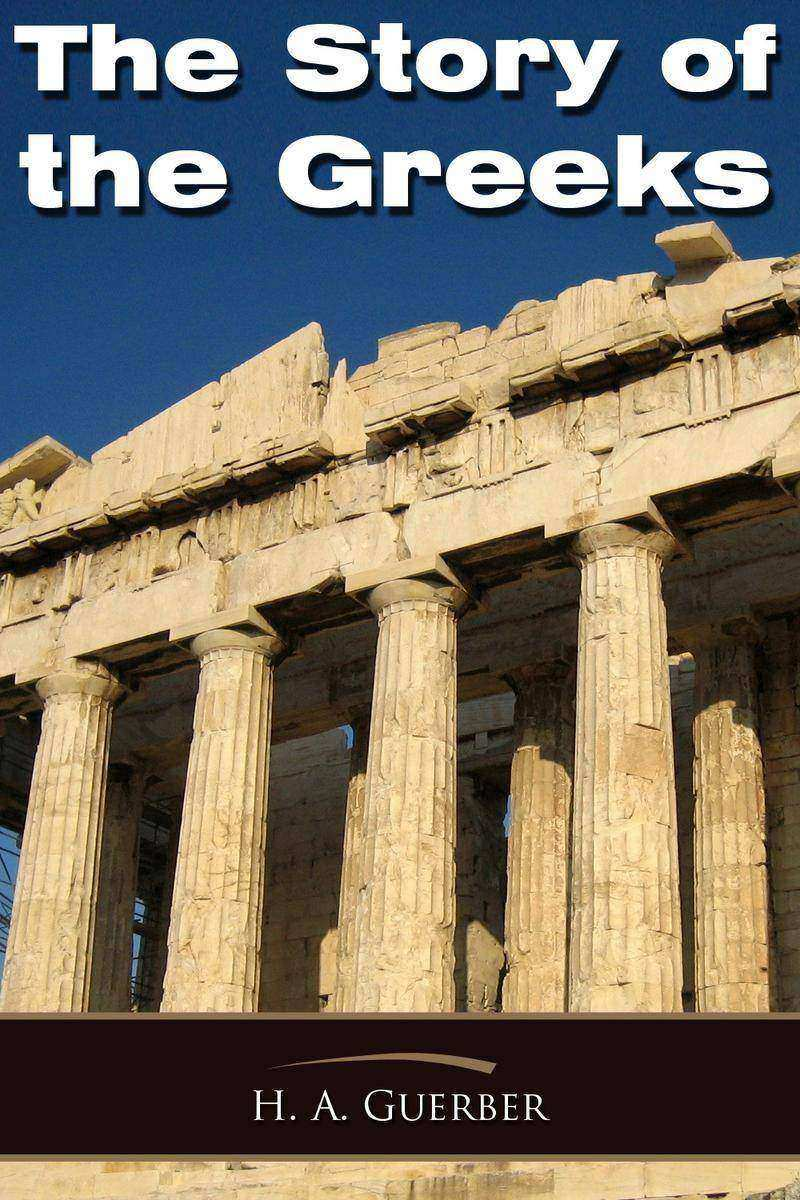Story of the Greeks
