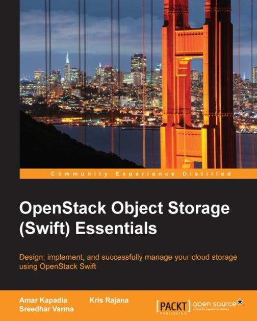 OpenStack Object Storage (Swift) Essentials