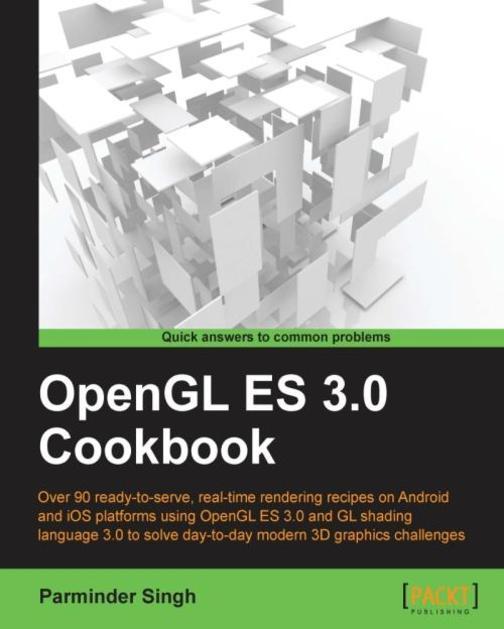 OpenGL ES 3.0 Cookbook