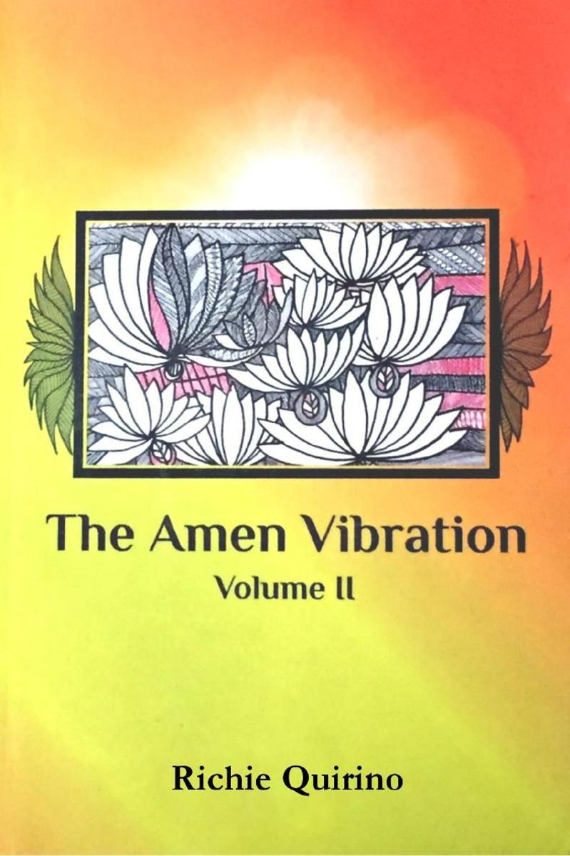 The Amen Vibration:Volume II
