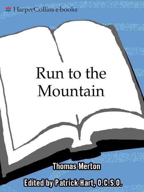 Run to the Mountain
