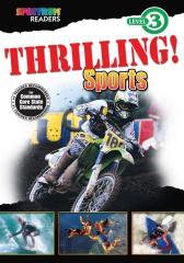 Thrilling! Sports
