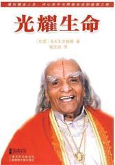 光耀生命(瑜伽大师艾扬格的心灵提升之道/和珠联璧合之作)(试读本)