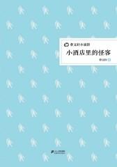 曹文轩小说馆·小酒店里的怪客