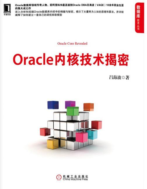 Oracle 内核技术揭密